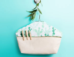 Clothespin bag | Clubtissus.com