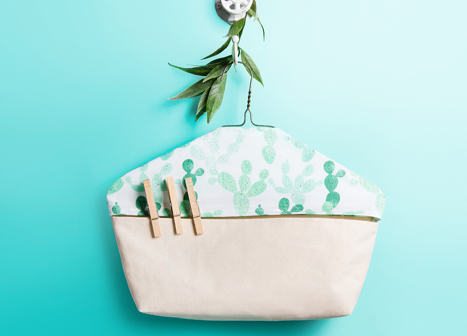 Clothespin bag   Clubtissus.com
