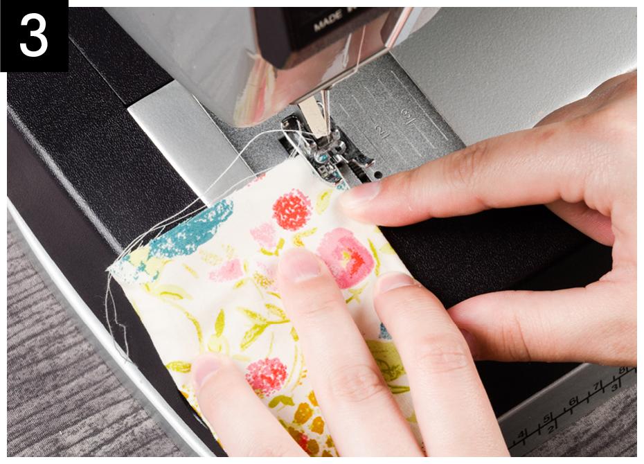 Créer une sangle à caméra | Clubtissus.com