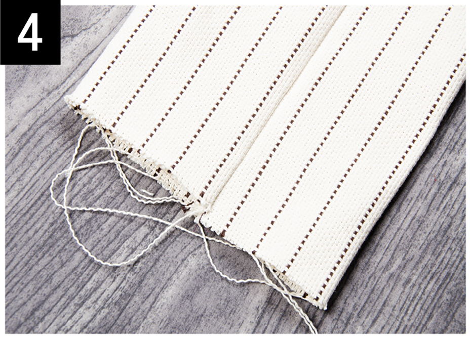 Cache-pot en tissu | Clubtissus.com
