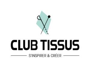 nouveau logo | Clubtissus.com