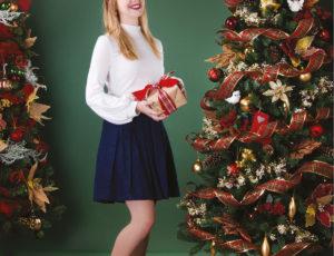 Laid Back Christmas   Clubtissus.com