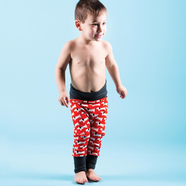 926ab9c34bf43 Pantalon évolutif - Patron gradé gratuit et photos - DIY