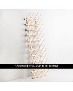PRÉSENTOIR À BOBINES - 4X12 GOUJONS