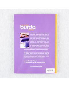LIVRE BURDA - LA COUTURE PRATIQUE