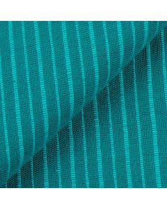 COTONNADE MARINER CLOTH PAR ANDOVER - TEAL