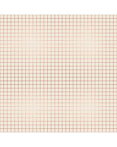 COTON GRID PAR KIMBERLY KIGHT POUR RUBY STAR SOCIETY - GRID COPPER