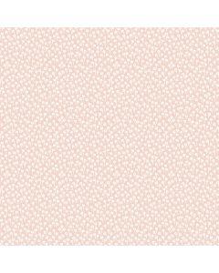 COTON RIFLE PAPER CO. BASICS PAR RIFLE PAPER CO POUR COTTON+STEEL - TAPESTRY DOT BLUSH