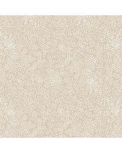 COTON RIFLE PAPER CO. BASICS PAR RIFLE PAPER CO POUR COTTON+STEEL - MENAGERIE CHAMPAGNE LIN