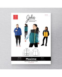 JALIE 4012 - BLOUSON TROIS-SAISONS MAXIME