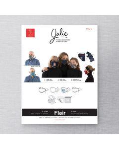 JALIE 4026 - COUVRE-VISAGES ET ACCESSOIRES FLAIR