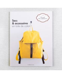 SACS & ACCESSOIRES EN TOILE DE COTON