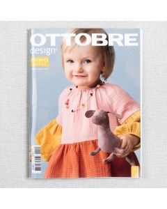 MAGAZINE OTTOBRE FR – ENFANT PR2021