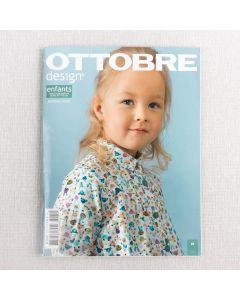 MAGAZINE OTTOBRE FR – ENFANT AU2021